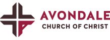 Avondale church of Christ